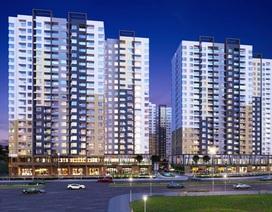 Akari City đã ra mắt 90% sản phẩm căn hộ giai đoạn 1