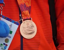Việt Nam đạt huy chương đồng môn eSport Liên Quân Mobile tại Sea Games 30