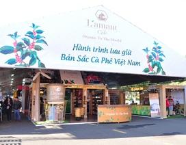 L'amant Café – Hành trình lưu giữ trọn vẹn bản sắc cà phê Việt Nam