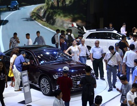 Hyundai bán nhiều xe nhất tháng 1/2020 tại Việt Nam