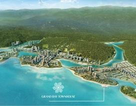 """Hấp lực nào khiến Grand Bay Townhouse """"dậy sóng""""?"""