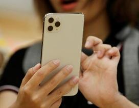iPhone 11 tự ý thu thập thông tin vị trí người dùng mà không xin phép
