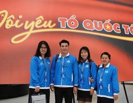 10 chương trình, sự kiện tiêu biểu của Hội Liên hiệp thanh niên Việt Nam 5 năm qua
