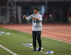 HLV U22 Indonesia nói gì sau trận thua nặng nề trước U22 Việt Nam?