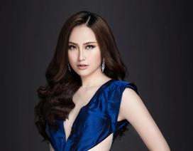 """Hoa hậu Khánh Ngân làm giám khảo cuộc thi """"Nữ hoàng Golf Việt Nam 2020"""""""