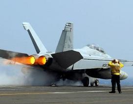 Máy bay quân sự Mỹ tuần tra Biển Đông bất chấp Trung Quốc phản đối