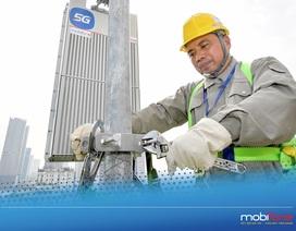 Thử nghiệm mạng 5G: MobiFone đã làm gì để không đứng ngoài cuộc?