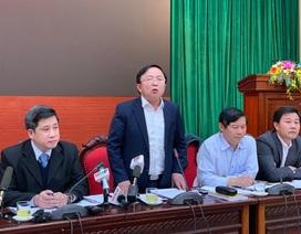 Hà Nội: Sắp xếp bộ máy, giảm hơn 1.000 cán bộ