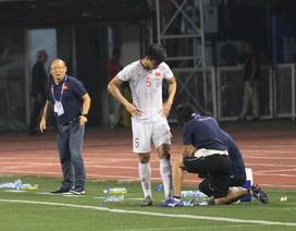 U23 Việt Nam tại giải châu Á: Không Văn Hậu đã có Đình Trọng