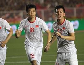 Những nhân tố có thể giúp U23 Việt Nam gây bất ngờ tại giải U23 châu Á