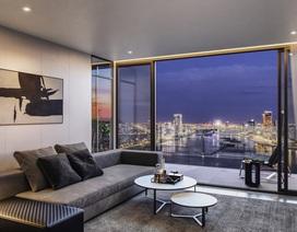 """Căn hộ Premier Sky Residences tiên phong ứng dụng công nghệ """"smart home"""""""