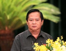 Yêu cầu di lý ông Nguyễn Hữu Tín vào TPHCM