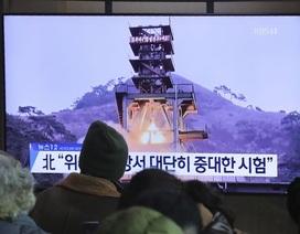 """Liên Hợp Quốc họp khẩn sau vụ thử """"quan trọng"""" của Triều Tiên"""