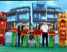 KVG The Capella Garden: Tiên phong kiến tạo mô hình đô thị khép kín tại thành phố biển Nha Trang