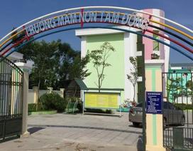 Hà Nội: Học sinh mầm non đồng loạt nghỉ vì phụ huynh phản đối hiệu trưởng