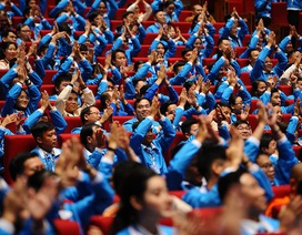 """""""Chiến thắng của đoàn thể thao Việt Nam tại SEA Games là chiến công của thanh niên cả nước"""""""