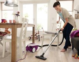 5 mẹo giúp duy trì không khí sạch và trong lành cho nhà bạn