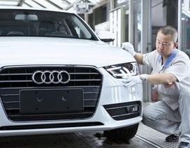 Bị đe doạ vị trí số 1, Audi lập thêm liên doanh tại Trung Quốc?