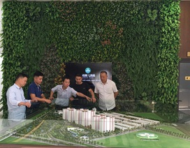 Bất động sản Bắc Ninh sôi sục với dòng khách nước ngoài đổ về mua nhà