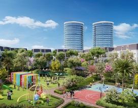 Seoul Ecohome chính thức ra mắt tiểu khu Thịnh Vượng - Phú Quý