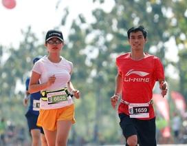 Li-Ning đồng hành cùng 13.000 VĐV tại giải đua lớn nhất Việt Nam - Giải Marathon Quốc tế TP. Hồ Chí Minh Techcombank 2019