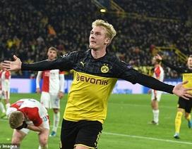 Xác định xong 14 đội giành vé dự vòng 1/8 Champions League