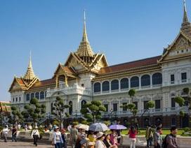 """Du khách Trung Quốc """"biệt đãi"""" cho Thái Lan hơn 24 tỷ USD"""