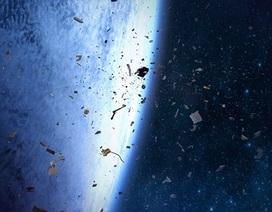 Công cụ gom rác không gian đặc biệt sẽ ra mắt vào năm 2025