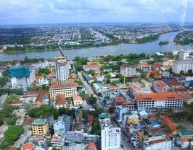 Giá đất Thừa Thiên Huế sẽ tăng bình quân 30%