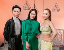 Khánh Thi nuối tiếc vì Phan Hiển và Nhã Khanh bị trọng tài xử ép ở SEA Games