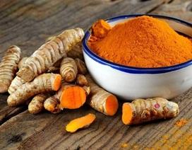 """Gia vị quen thuộc của người Việt lại là """"siêu thực phẩm"""" phòng ngừa ung thư phổi"""