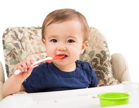 Học chuyên gia dinh dưỡng bí quyết cho con ăn dặm giúp con phát triển bất ngờ