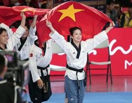 Sinh viên nhiều trường ĐH đạt huy chương tại SEA Games 30