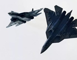 Không quân Mỹ, Nga và Trung Quốc: Nước nào thống trị bầu trời?