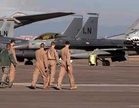 """Thổ Nhĩ Kỳ dọa """"cấm cửa"""" Mỹ khỏi căn cứ quân sự vì căng thẳng S-400"""