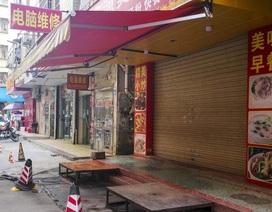 """Trung Quốc xuất hiện """"thành phố ma"""" vì thương chiến với Mỹ"""