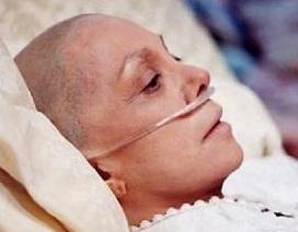 Các khủng hoảng tâm lý ở bệnh nhân ung thư