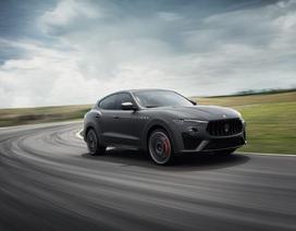 Maserati Levante Trofeo - Đẳng cấp SUV hạng sang đến từ nước Ý