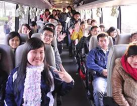 Nhiều trường có lịch nghỉ Tết Canh Tý từ 2-3 tuần