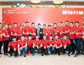 Công ty SimLeague tổ chức Offline Sim số toàn Quốc