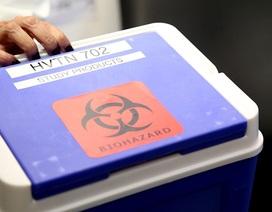 Sắp có vắc-xin cho HIV vào năm 2021?