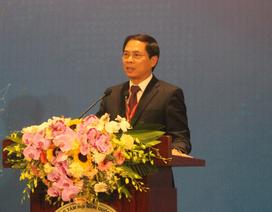 """""""Tổ chức phi chính phủ nước ngoài là những đại sứ giúp quảng bá hình ảnh Việt Nam"""""""