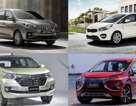Đã đến thời điểm chuyển giao của Toyota Innova?