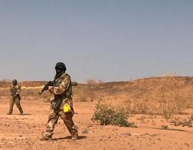 Bị phiến quân Hồi giáo phục kích, hơn 70 binh sĩ Niger thiệt mạng