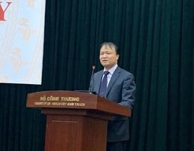 Vụ cán bộ đi nước ngoài về muộn: Bộ Công Thương phê bình Vụ trưởng