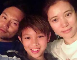 Con trai 13 tuổi của Viên Vịnh Nghi - Trương Trí Lâm dính tin đồn hò hẹn