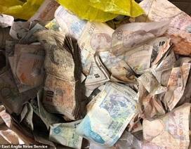 Nhặt được hơn 600 triệu đồng trong két sắt bỏ hoang, quyết định mang tất cả đi làm từ thiện