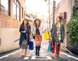 Đi tìm phong cách mua sắm khác biệt của Millennials Việt