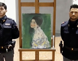 """""""Bí mật kép"""" của bức tranh mất tích suốt 23 năm đáng giá 1.500 tỷ đồng"""