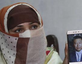 Bi kịch của cô dâu Pakistan bị ép bán sang Trung Quốc